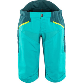 Endura SingleTrack Shorts Dam pacific blue